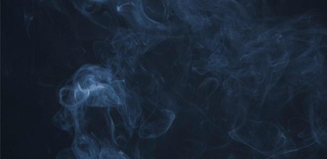wie lange riecht man zigarettenrauch