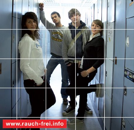 Rauch-Frei-Puzzle